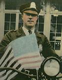 Deputy Sheriff Earl R. Haslam | Milwaukee County Sheriff's Office, Wisconsin