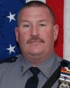 Corporal Scott R. Thompson   Manchester Township Police Department, New Jersey