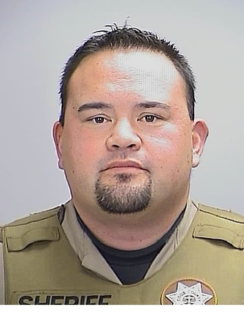 Deputy Sheriff Gil C. Datan | Coos County Sheriff's Office, Oregon
