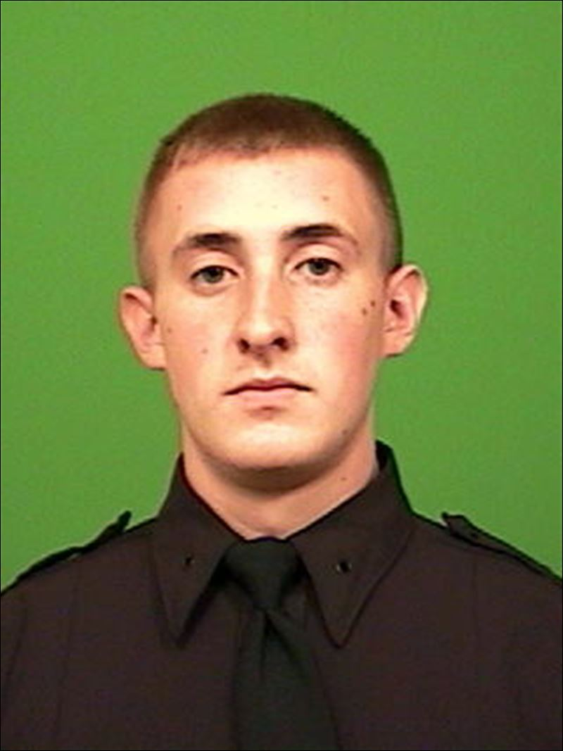 Detective Brian Raymond Moore | New York City Police Department, New York