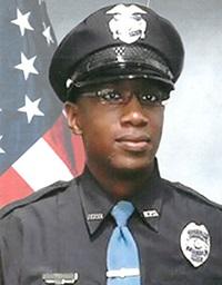 Patrolman Liquori Terja Tate | Hattiesburg Police Department, Mississippi