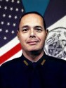 Detective Angel Antonio Creagh | New York City Police Department, New York