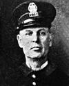 Patrolman W. R. Bridges | Memphis Police Department, Tennessee