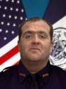 Detective John J. Marshall   New York City Police Department, New York