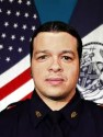 Police Officer Anthony DeJesus | New York City Police Department, New York
