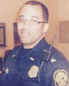 Police Officer Toure Heywood | Georgia State University Police Department, Georgia