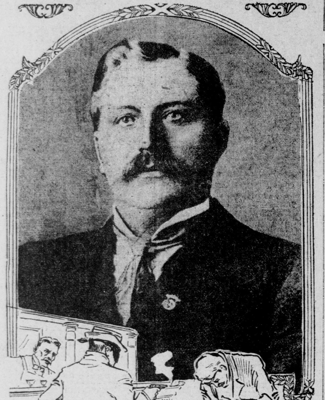 Deputy Sheriff Andrew W. Lindquist | Alameda County Sheriff's Office, California