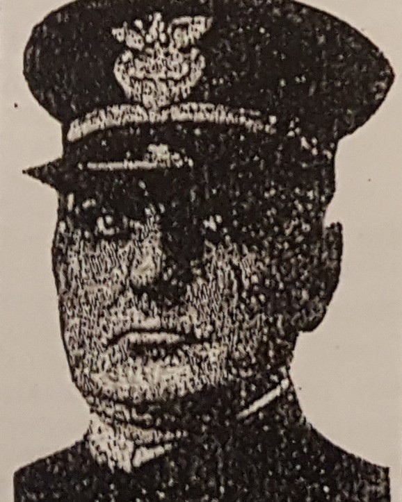 Lieutenant John William Barfield | Atlanta Police Department, Georgia