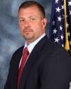Sheriff Ladson Lamar O'Connor | Montgomery County Sheriff's Office, Georgia