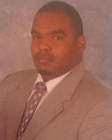 Police Officer Daryle S. Holloway | New Orleans Police Department, Louisiana