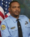 Police Officer Daryle Holloway