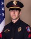Detective Sergeant Christopher Dan Kelley | Hutto Police Department, Texas