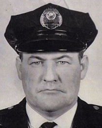 Patrolman Eugene F. Scanlon, Sr. | Lawrence Police Department, Massachusetts