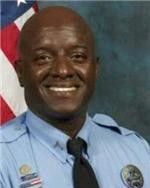Police Officer Vernell Brown, Jr.   New Orleans Police Department, Louisiana