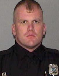 Police Officer II Sean Michael Bolton | Memphis Police Department, Tennessee