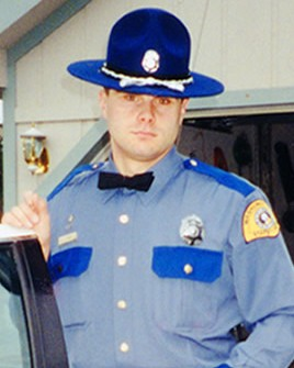Detective Brent L. Hanger | Washington State Patrol, Washington