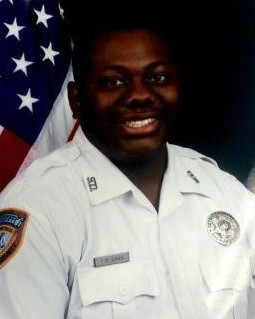 Detention Officer Tronoski Dontel Jones | Harris County Sheriff's Office, Texas