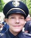 Sergeant Peggy Marie Vassallo | Bellefontaine Neighbors Police Department, Missouri