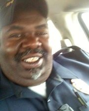 Police Officer Henry Andres Nelson | Sunset Police Department, Louisiana