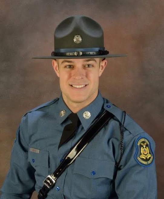 Trooper James Matthew Bava | Missouri State Highway Patrol, Missouri