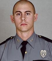 Trooper Joseph Cameron Ponder | Kentucky State Police, Kentucky