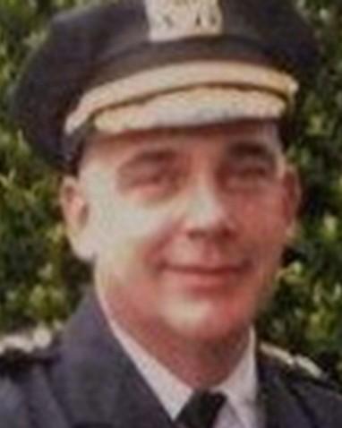 Deputy Chief John P. McKee | City University of New York Department of Public Safety, New York