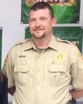 Deputy Sheriff Steven Brett Hawkins | Harrison County Sheriff's Office, Missouri