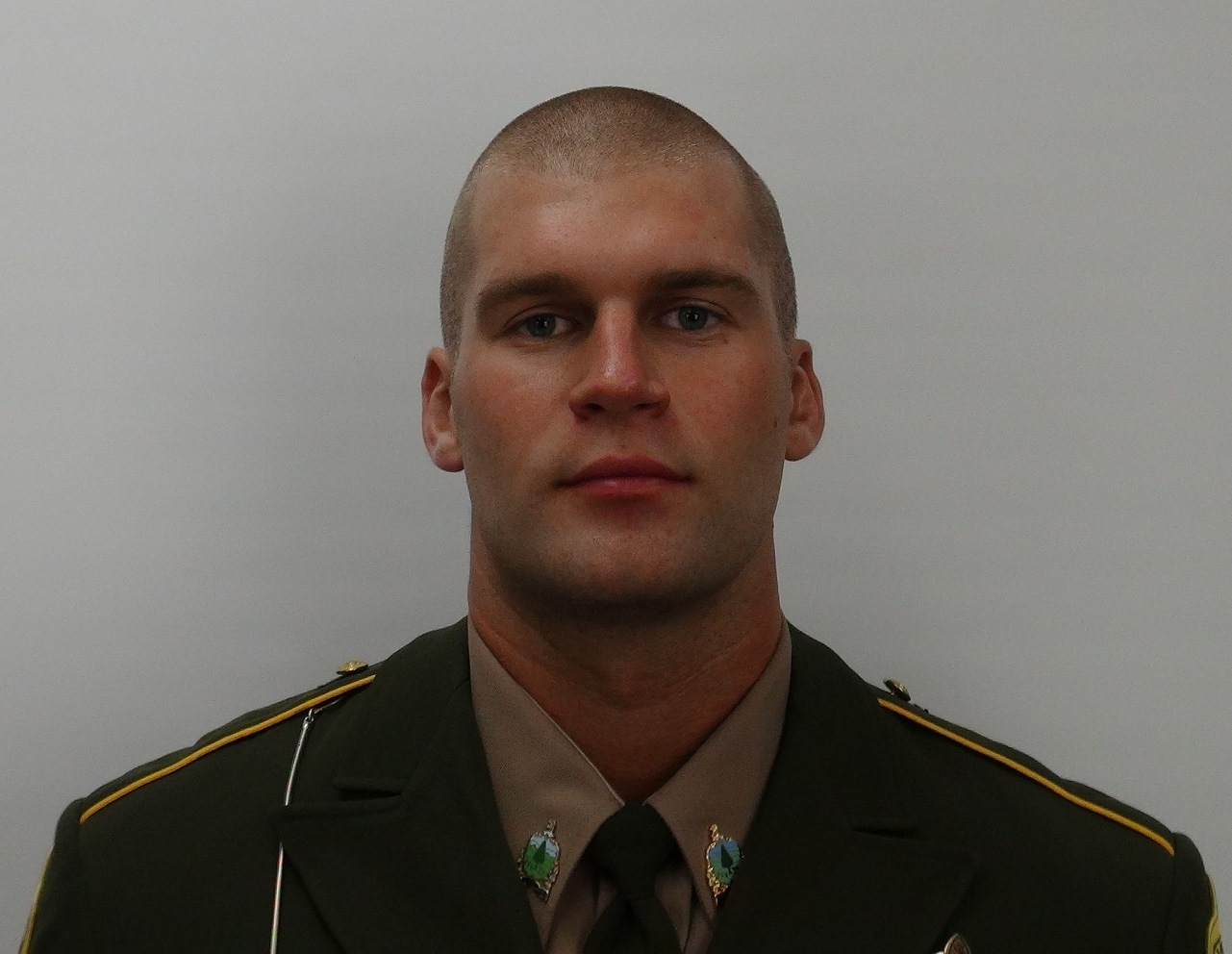 Trooper Kyle David Young | Vermont State Police, Vermont