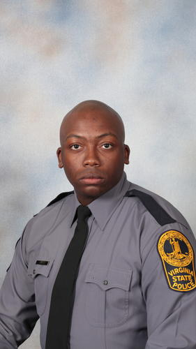 Trooper II Nathan-Michael William Smith | Virginia State Police, Virginia