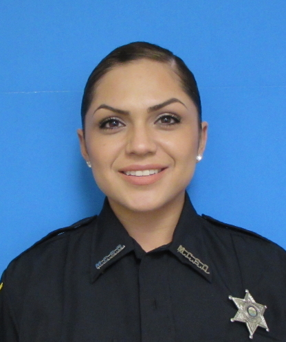 Deputy Sheriff Rosemary Vela | Madison County Sheriff's Office, Tennessee