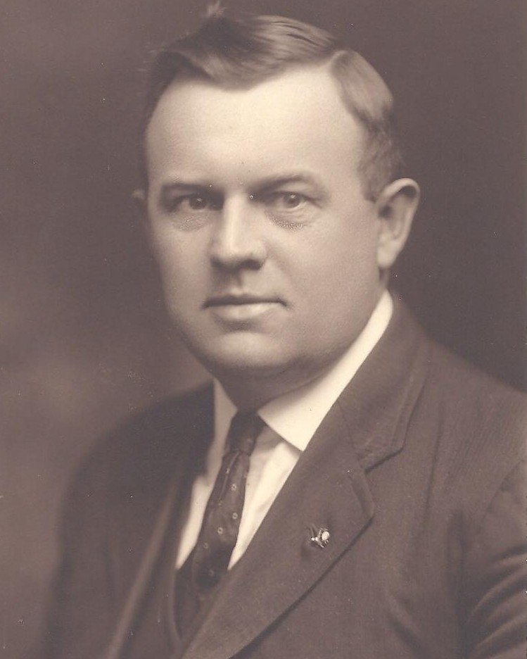Detective Samuel Lowry Minser | Indiana County Detective Bureau, Pennsylvania