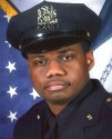 Detective Randolph A. Holder | New York City Police Department, New York