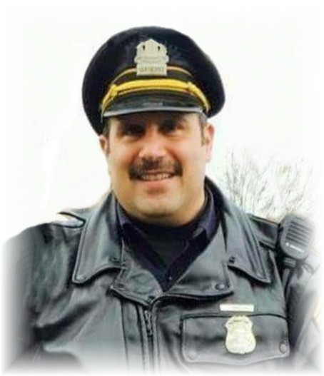 Sergeant Joseph James Abdella | Detroit Police Department, Michigan