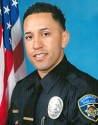 Police Officer Ricardo Galvez | Downey Police Department, California