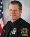 Police Officer I Garrett Preston Russell Swasey | University of Colorado at Colorado Springs Police Department, Colorado