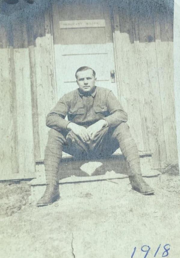 Patrolman John Shepela | Newport Township Police Department, Pennsylvania