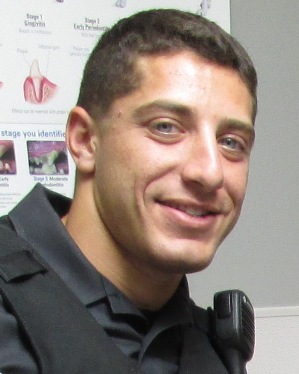 Police Officer III Noah Aaron Leotta | Montgomery County Police Department, Maryland