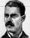 Sergeant Albert A. Thurston | Buffalo Police Department, New York