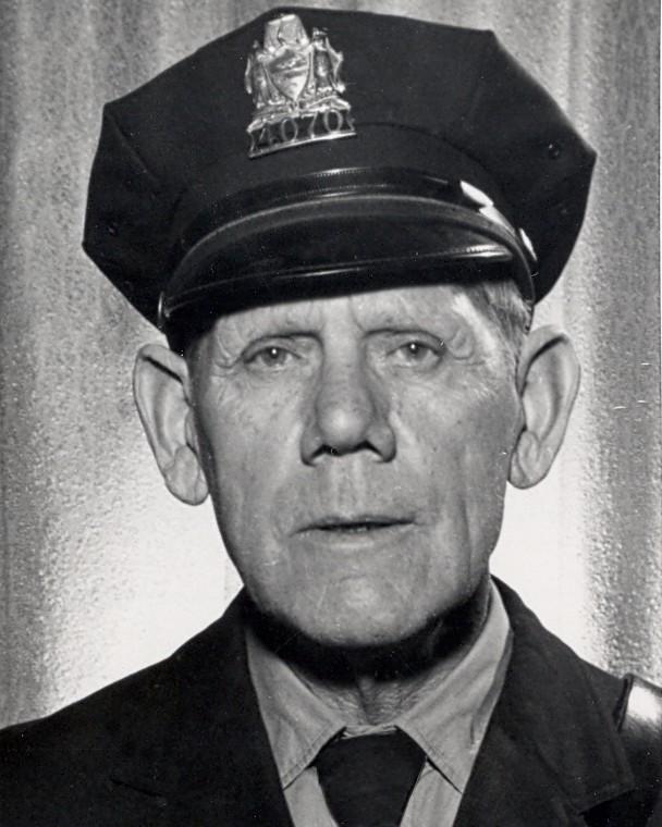 Police Officer Thomas K. Duggan | Philadelphia Police Department, Pennsylvania