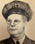 Special Patrolman George Henry Haas | Emeryville Police Department, California