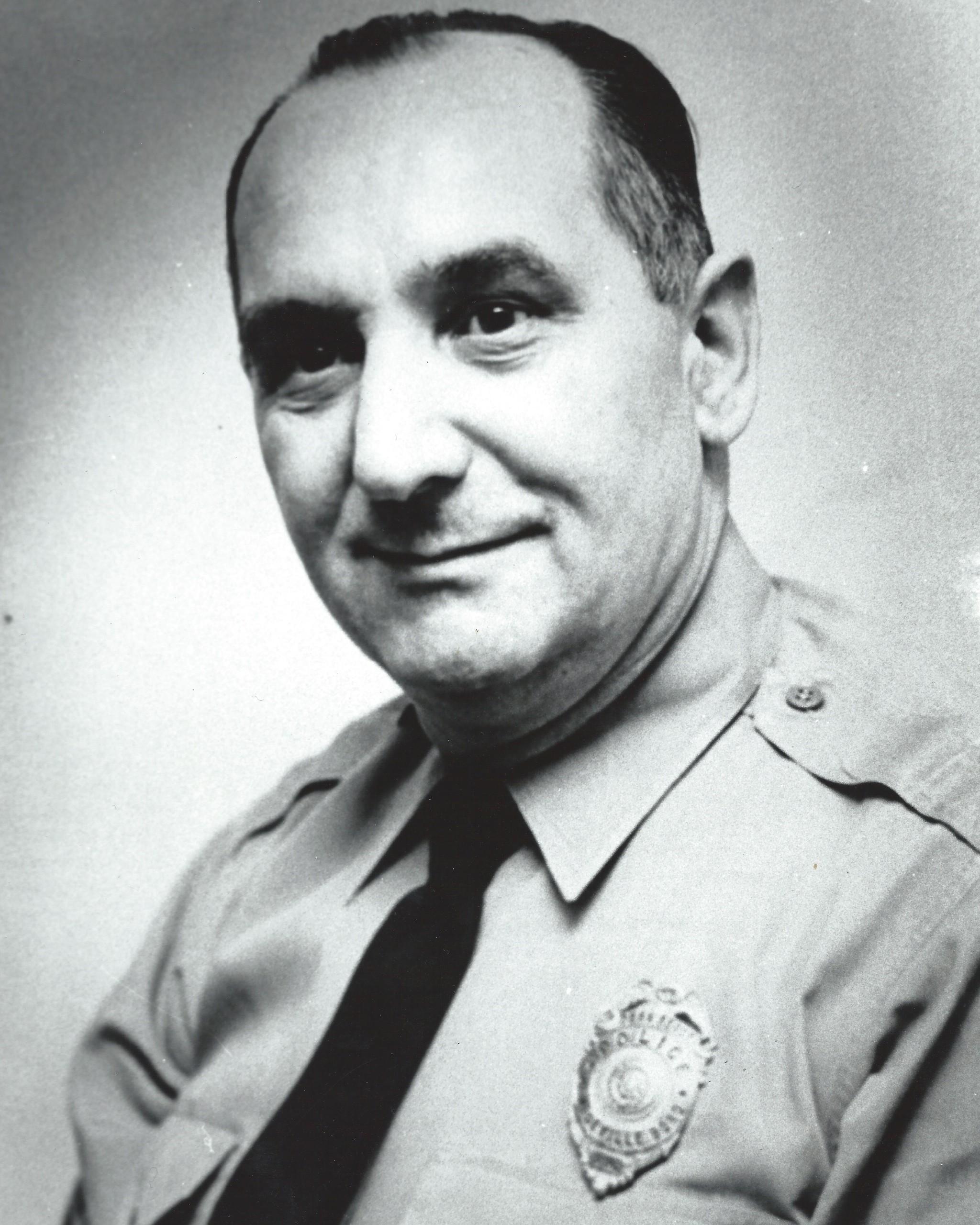 Sergeant Andrew Robert Rusbarsky   Monroeville Borough Police Department, Pennsylvania