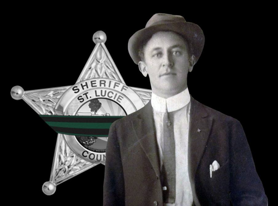 Deputy Sheriff Soren Andersen Sorensen | St. Lucie County Sheriff's Office, Florida
