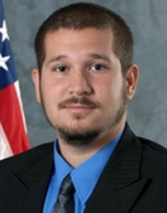 Special agent michael anthony cinco united states air - Air force office of special investigation ...