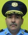 Commander Frank Román-Rodríguez | Puerto Rico Police Department, Puerto Rico