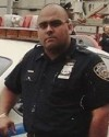 Police Officer Juan Feliciano | New York City Police Department, New York