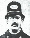 Policeman John J. Ryan | Philadelphia Police Department, Pennsylvania