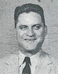 Patrolman James Edward Graff   Pittsburgh Police Department, Pennsylvania