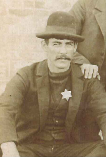 Village Marshal James L. Gardner | Osseo Police Department, Minnesota