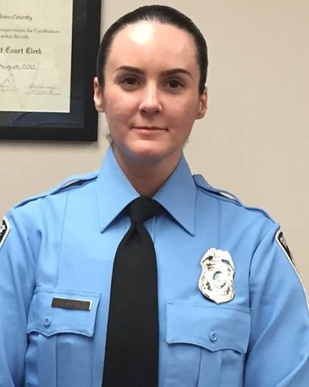 Police Officer Ashley Marie Guindon | Prince William County Police Department, Virginia