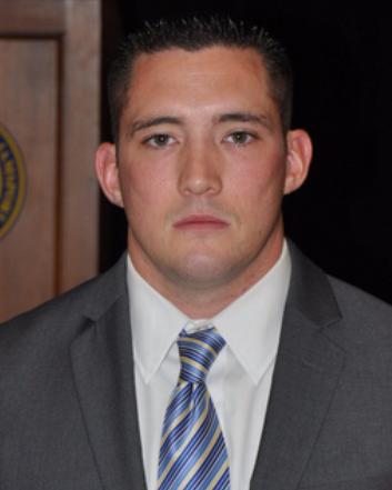 Trooper Sean Eamonn Cullen | New Jersey State Police, New Jersey